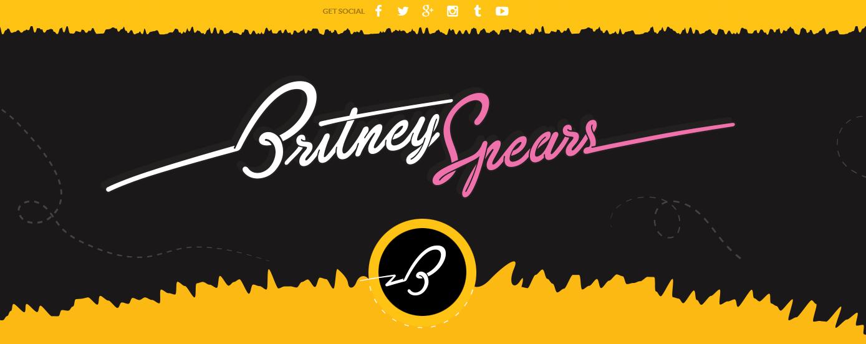 Britney.com se prepara para algo nuevo