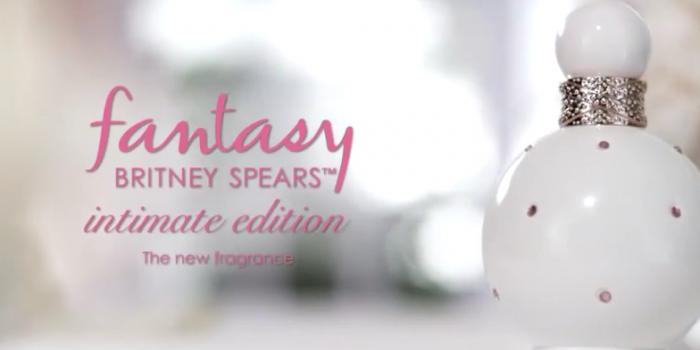 Nuevo comercial de Fantasy Intimate edition