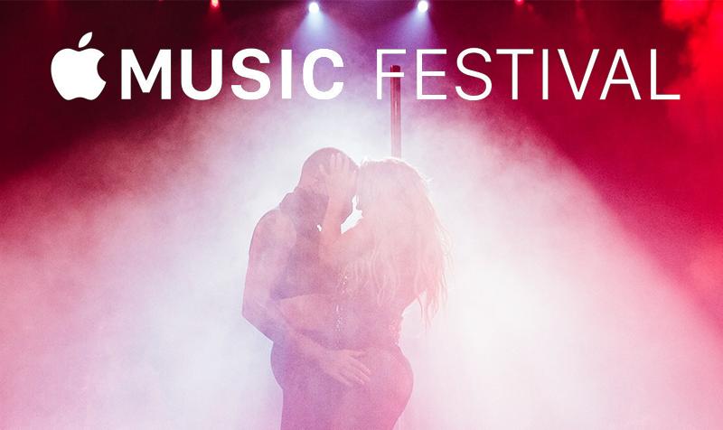 [Audio D/L]Apple Music Festival + iHeartRadio Music Festival