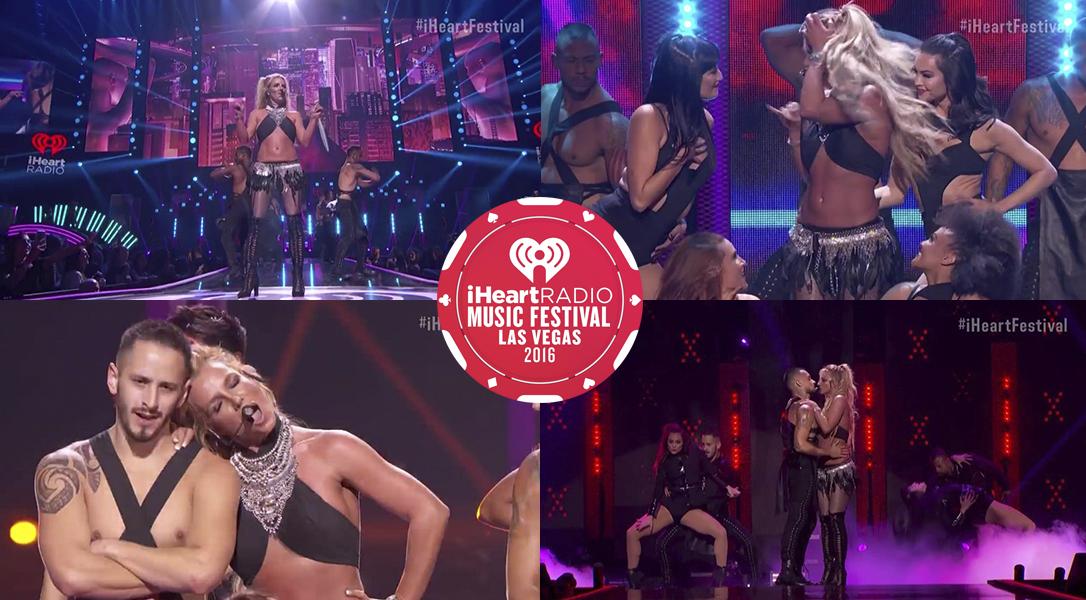 [STREAM + DOWNLOAD HD 1080P]Britney Spears @ iHeartRadio Music Festival (Stream Rip)