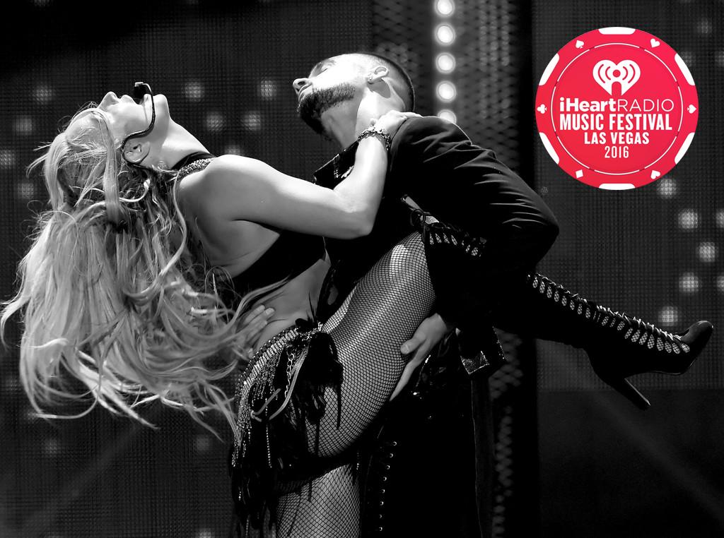 [+190 Untagged Pics]Britney @ iHeartRadio Music Festival