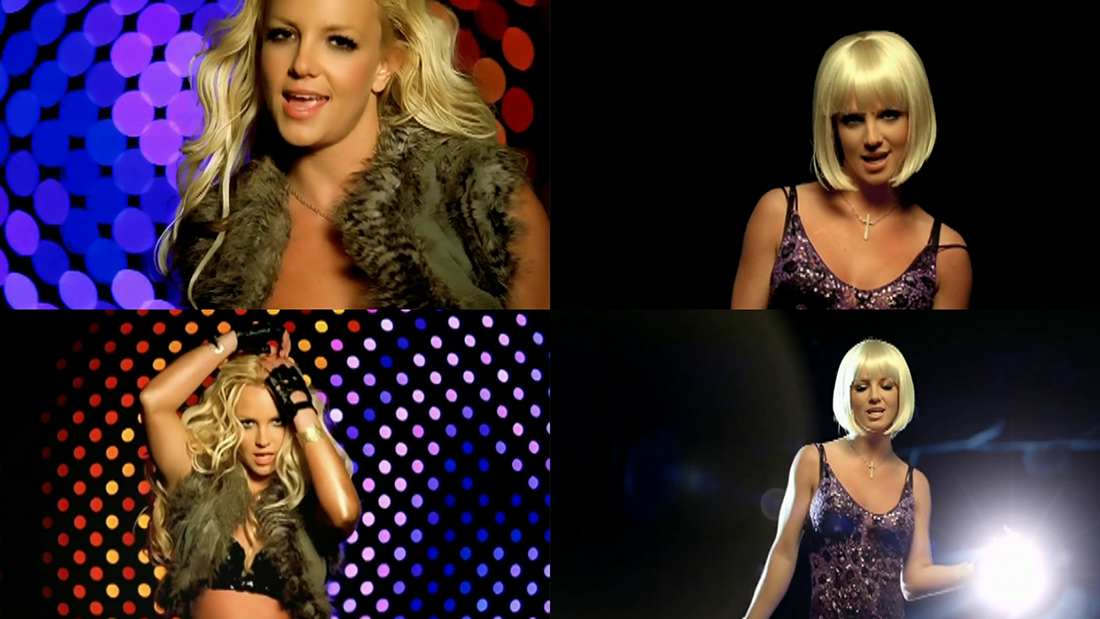 "[STREAM + DOWNLOAD TS HD 1080P]""Piece of Me"" USA + International Music Videos"