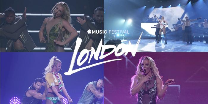 [DOWNLOAD HD 1080P]Apple Music Festival 2016 + HQ Audio