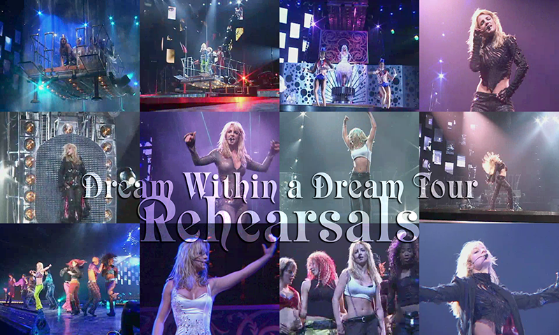 [MOV DOWNLOAD]Dream Within a Dream Tour (Rehearsals & BTS)