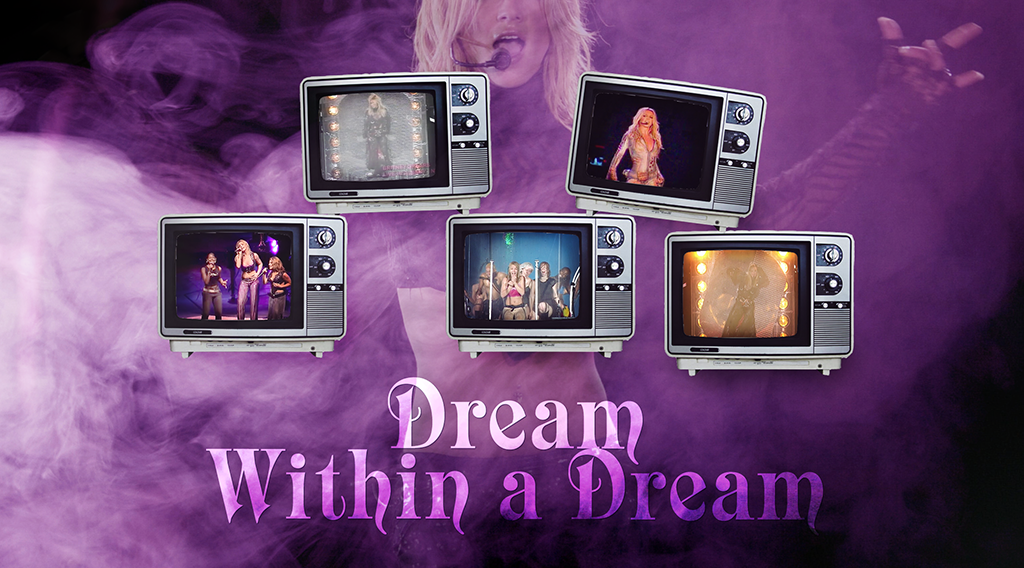 [DOWNLOAD MEGAPOST]Dream Within a Dream Tour (Pro Shots, Bootlegs and Rehearsals)