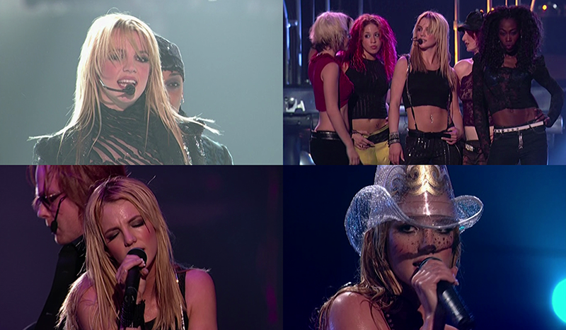 Exclusive Hd 1080i Download Britney Spears Live From Las Vegas Dvd Version Britney Online