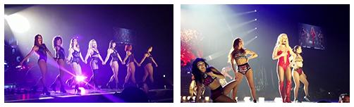 Britney: Live in Concert – Britney Online