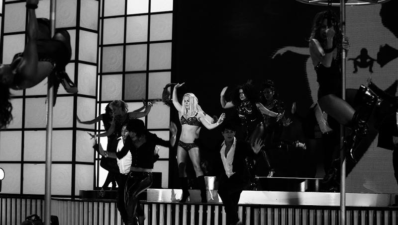 Britney explica parte de lo que sucedió en el 2007