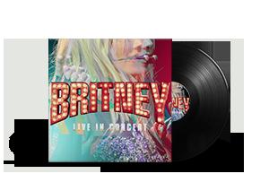 Tour Audios – Britney Online