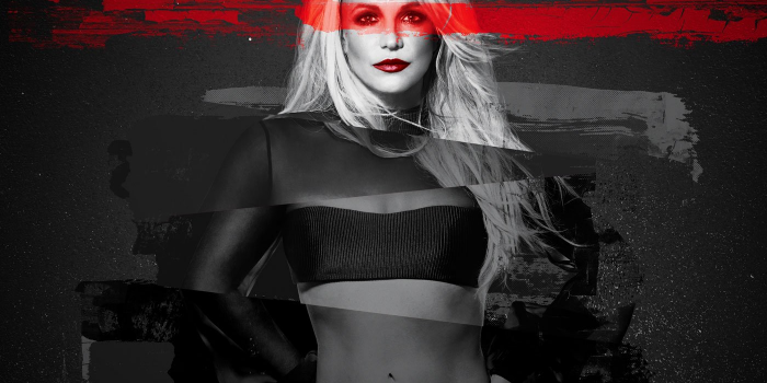 [Dates + Info + Pics]Britney: Domination, The Las Vegas Residency