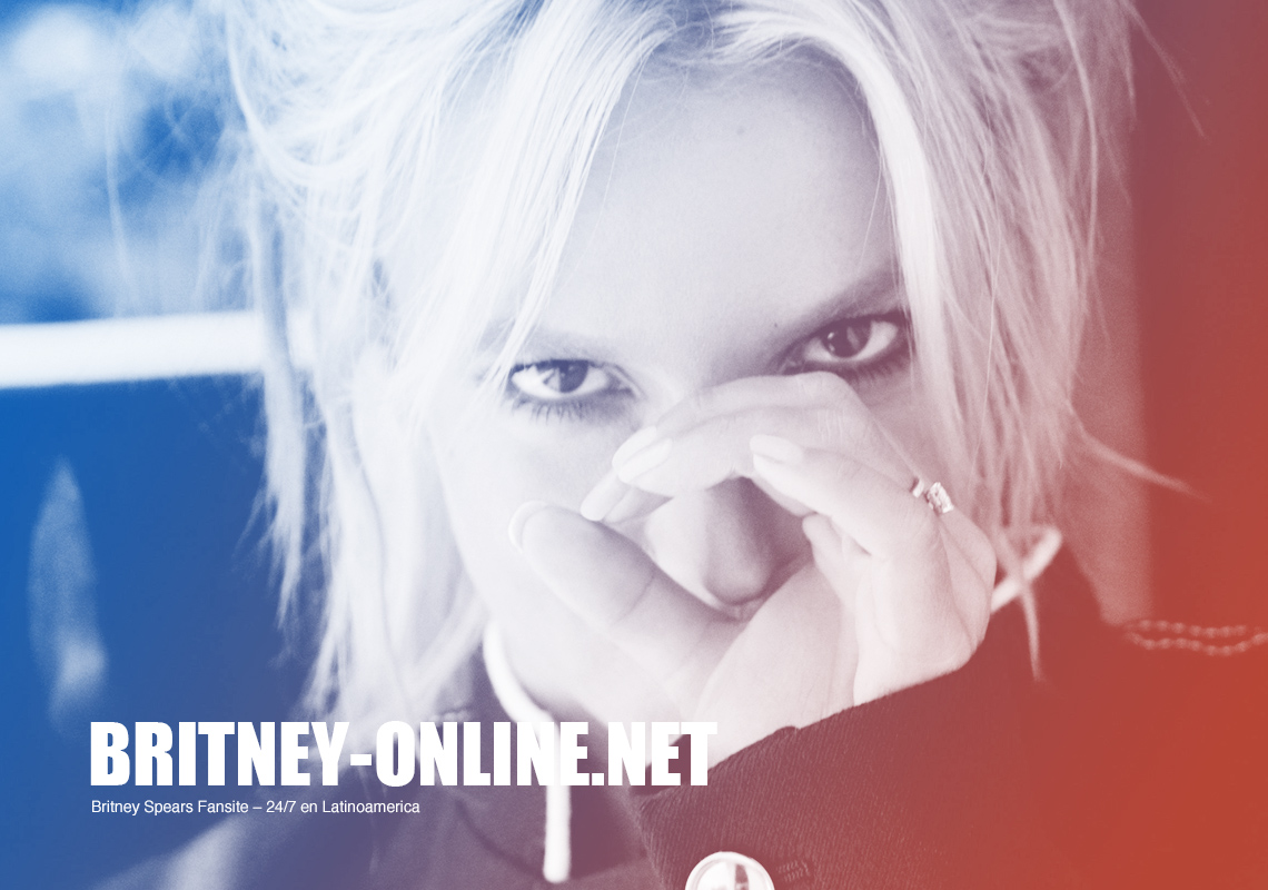 Britney Online