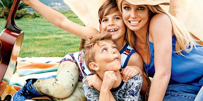 Los hijos de Britney son otorgados una orden de restricción contra su abuelo Jamie