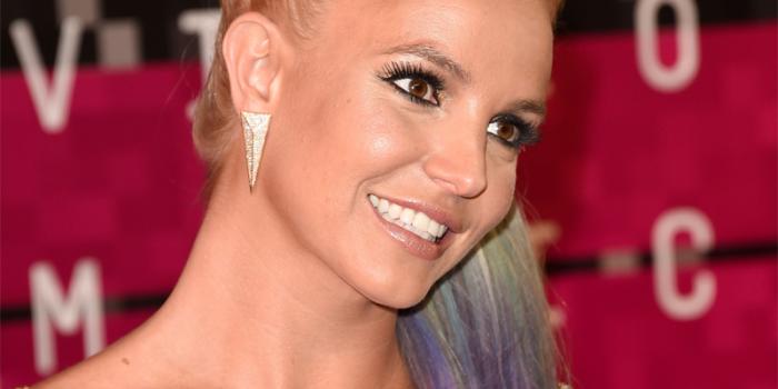 [RUMOR]Se filtra una llamada de Britney Spears del año 2014