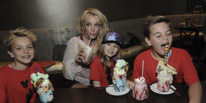 Jayden Federline, hijo de Britney, transmitió en vivo por Instagram y revela varios detalles personales