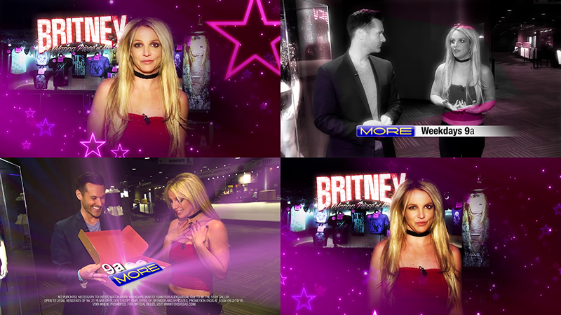 [STREAM + DOWNLOAD HD 1080P]Britney Week on More Access (FOX5 Commercial)