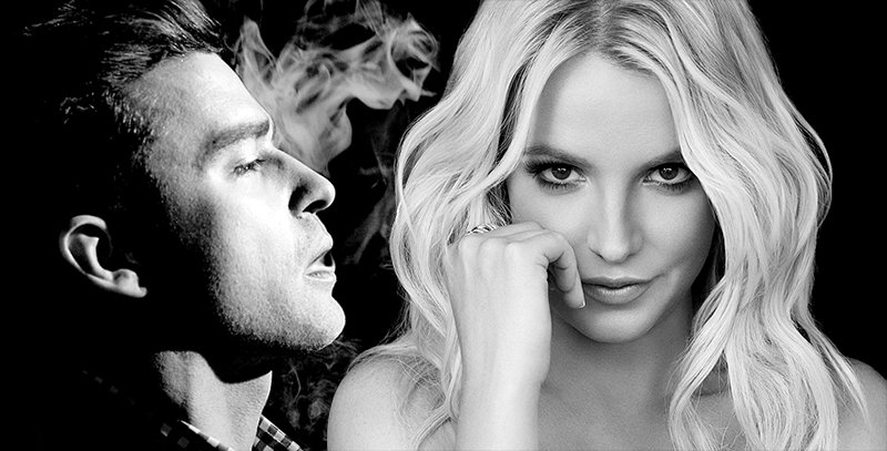 [STREAM + DOWNLOAD]Battle of the Sexxxes (Justin Timberlake Demo for Britney Spears)