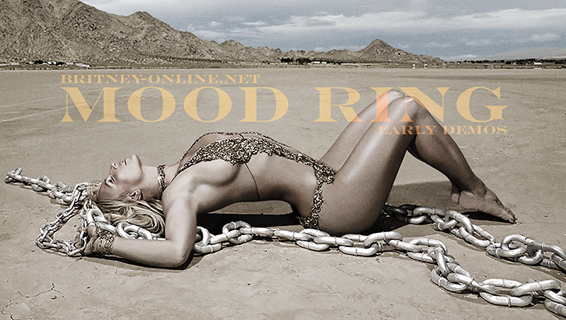 [STREAM + DOWNLOAD]Mood Ring (The Chainsmokers Early Demo + DJ Mustard Demo)