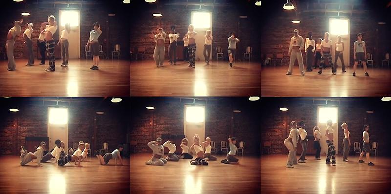 [STREAM + DOWNLOAD]Boys (Music Video Rehearsal)