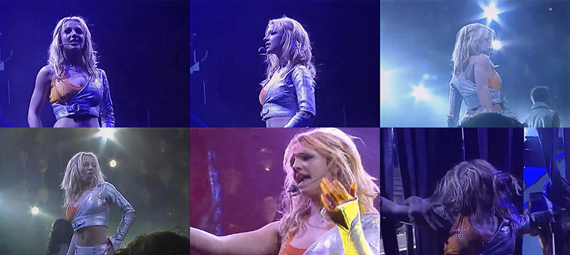 [STREAM + DOWNLOAD HD 720P]Oops!… I Did It Again Tour @ Cologne, Germany (Pro Shot Clips)