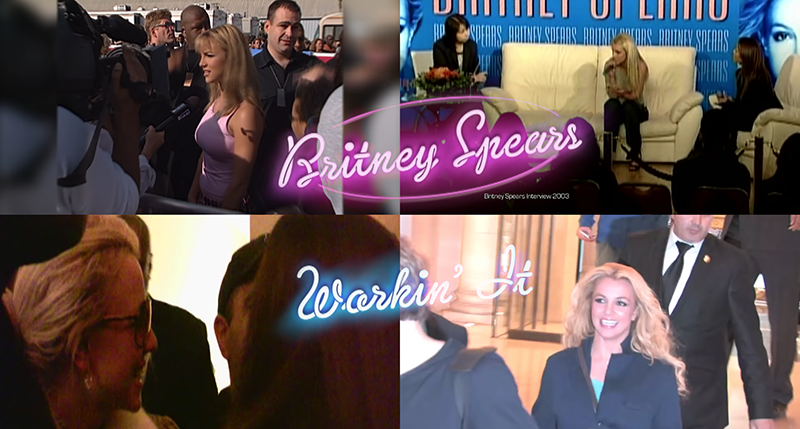 [STREAM + DOWNLOAD HD 1080P]Britney Spears Workin It (2014 Documentary)