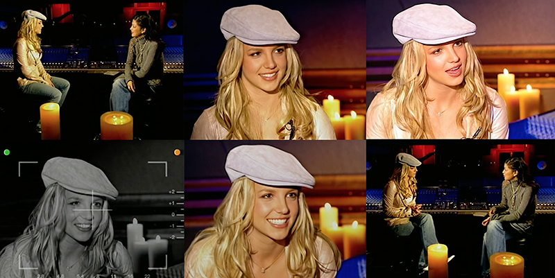 [STREAM + DOWNLOAD HD 1080P]All Eyes on Britney Spears (MTV News 2003 Special)