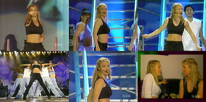 [STREAM + DOWNLOAD HD 1080P]Britney Spears @ L'Oreal Summer Music Mania (Full Show + Backstage)
