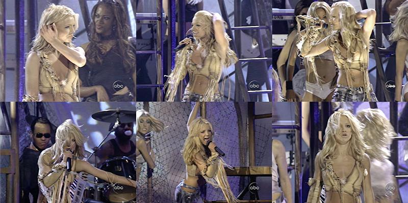 [STREAM + DOWNLOAD HD 1080P]Stronger (American Music Awards 2001) #BritneyOnlineWeek