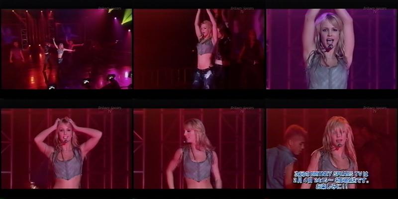[STREAM + DOWNLOAD MPG HQ 480P]I'm A Slave 4 U (Second Showcase @ Australia)