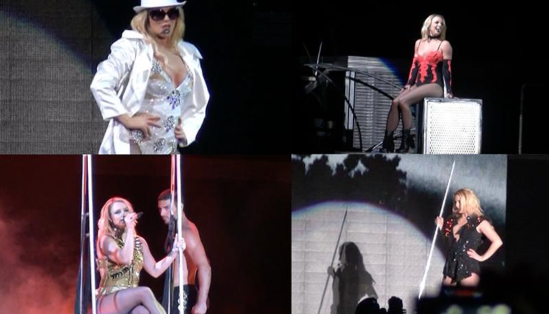 [STREAM + DOWNLOAD HD 1080P]Femme Fatale Tour @ Lima, Peru (Full Multiangle Fancam)