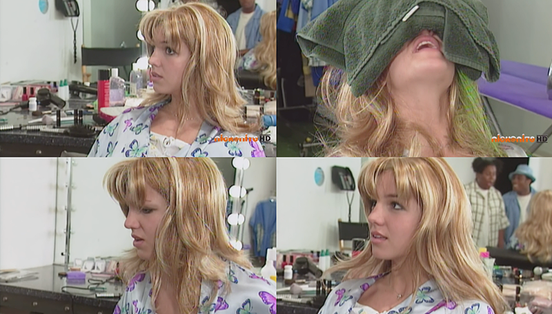 [STREAM + DOWNLOAD HD 1080i]Britney Spears @ Kenan & Kel 1999
