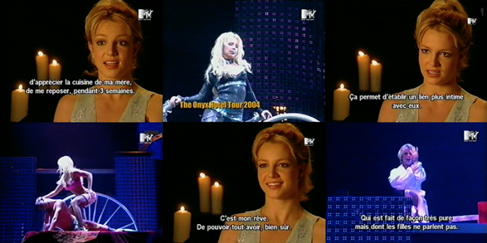 [STREAM + DOWNLOAD HD 1080P]MTV All Eyes on Britney Spears (Europe Version)