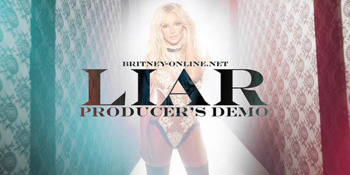 [STREAM + DOWNLOAD]Liar (2015 Producer's Demo)