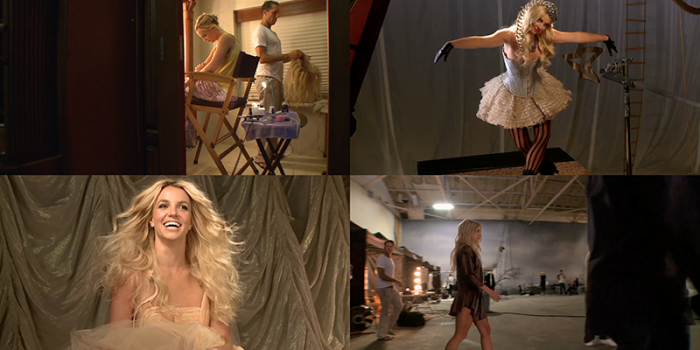 [STREAM + DOWNLOAD HD 720P]Britney: For The Record (First Version Trailer)