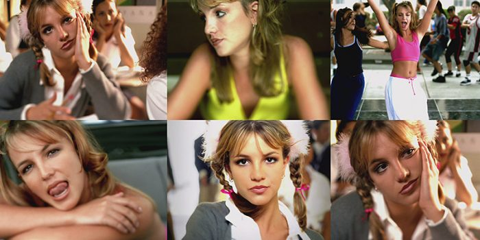 [DOWNLOAD AI HD 1080P]…Baby One More Time Music Video