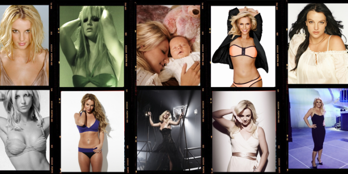 [MEGAPOST]Britney Spears HQ/UHQ Photoshoots
