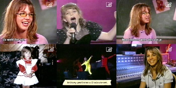 [STREAM + DOWNLOAD HD 1080P]Britney Spears MTV BIORhythm (1999 Special)