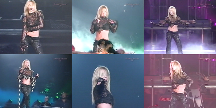 [STREAM + DOWNLOAD HD 1080P](You Drive Me) Crazy (Dream Within a Dream Tour @ Tokyo – Britney Spears TV Pro Shot)