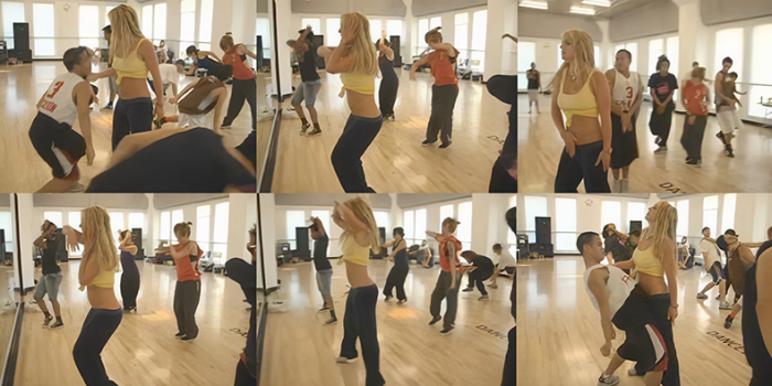 [STREAM + DOWNLOAD HD 1080P]Mannequin (2008 Rehearsal)