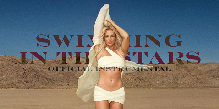 [DOWNLOAD]Swimming in the Stars (Official Instrumental)
