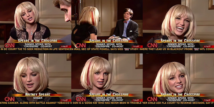 [STREAM + DOWNLOAD HD 1080P]Beyond the Headlines (CNN 2003 Interview)
